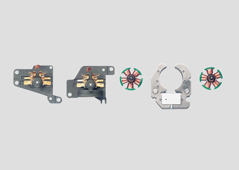 Märklin 60944 Hochleistungsmotor-Nachrüst-Set