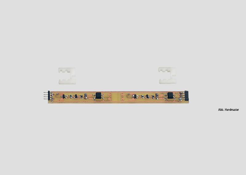 Märklin 73400 Innenbeleuchtung mit LED -Standard