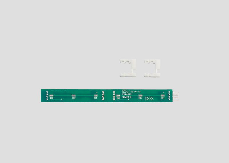 Märklin 73401 Innenbeleuchtung mit LED - weiß