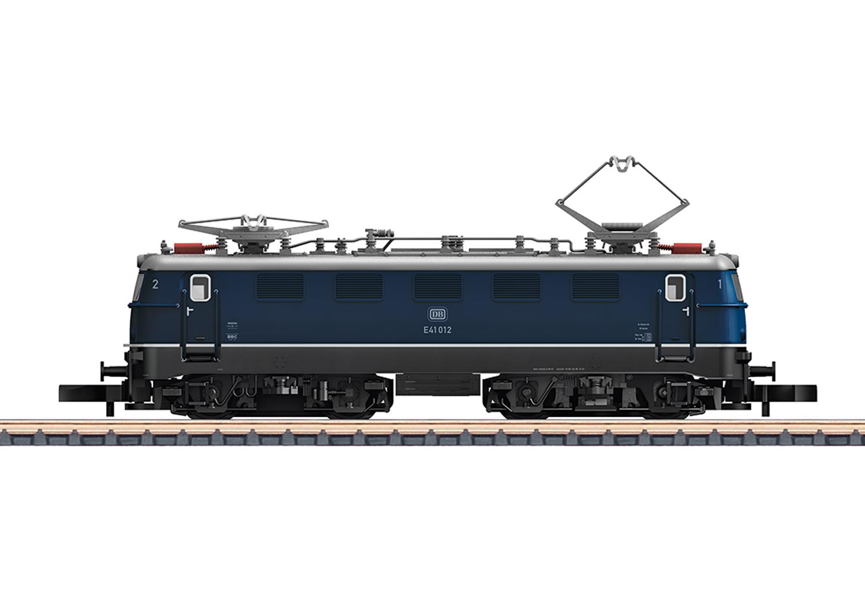 VO Märklin 88353 Insider Modell Spur Z Elektrolokomotive E 41