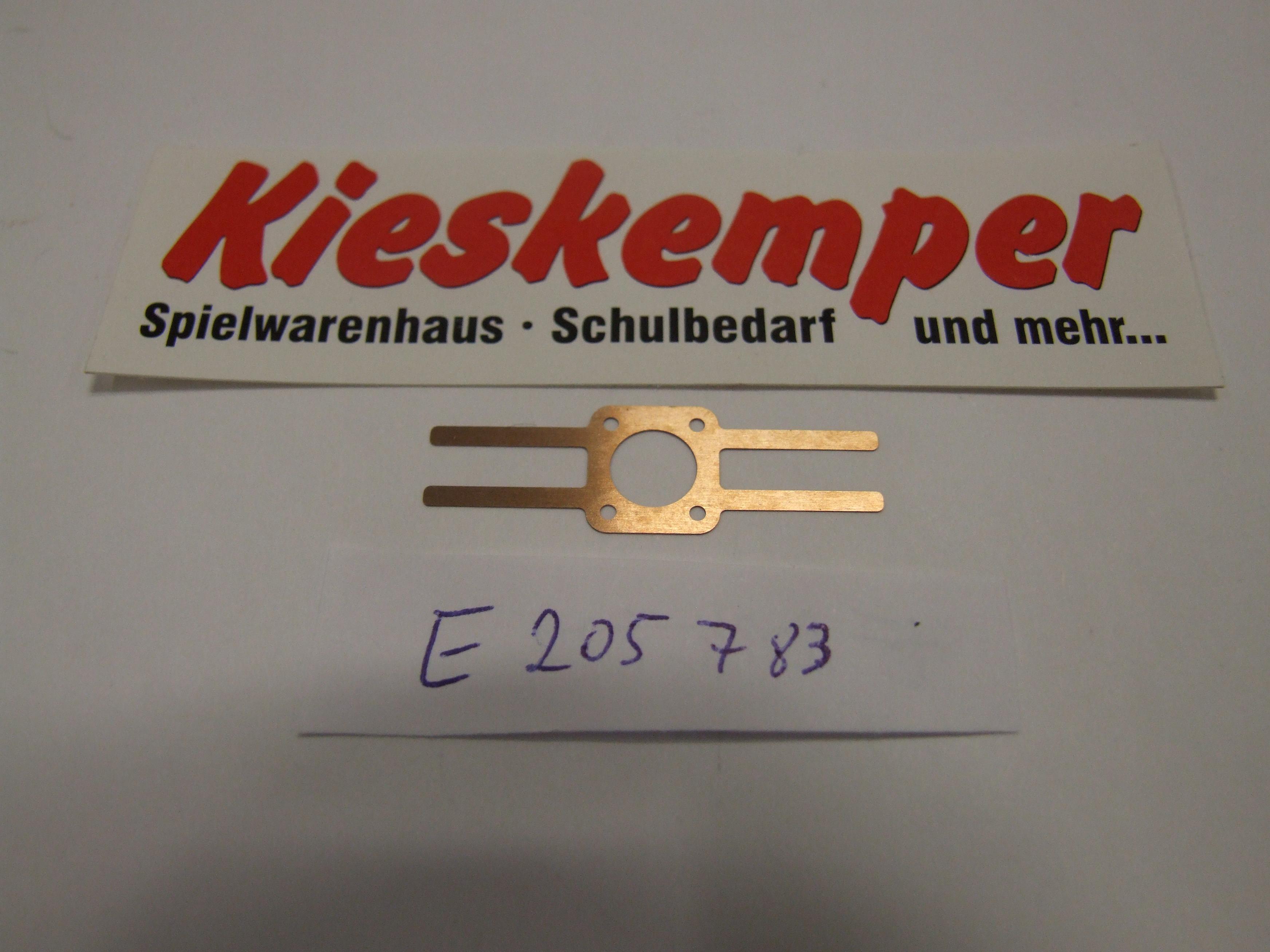 Märklin 205783 MASSEFEDER Box 2