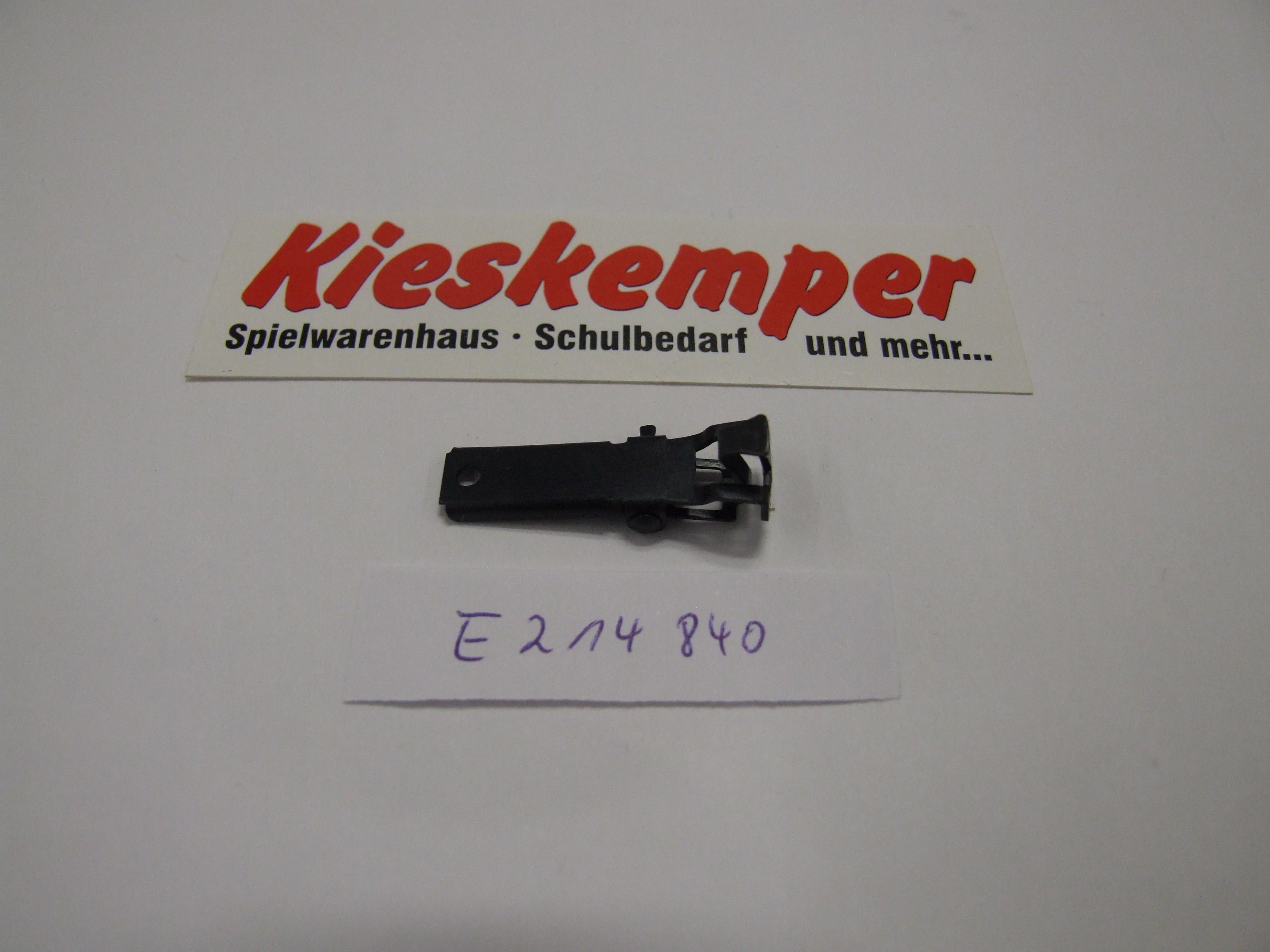 Märklin 214840 KUPPLUNG Metall -3034