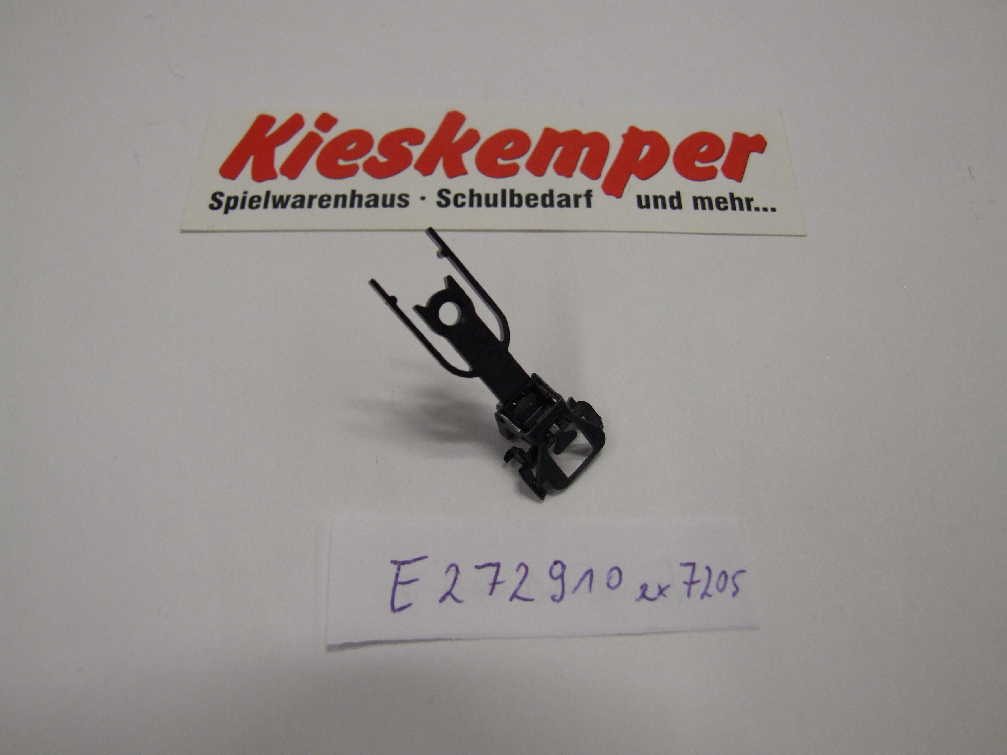 Märklin E272910 KUPPLUNG (WAGEN) ex 7205