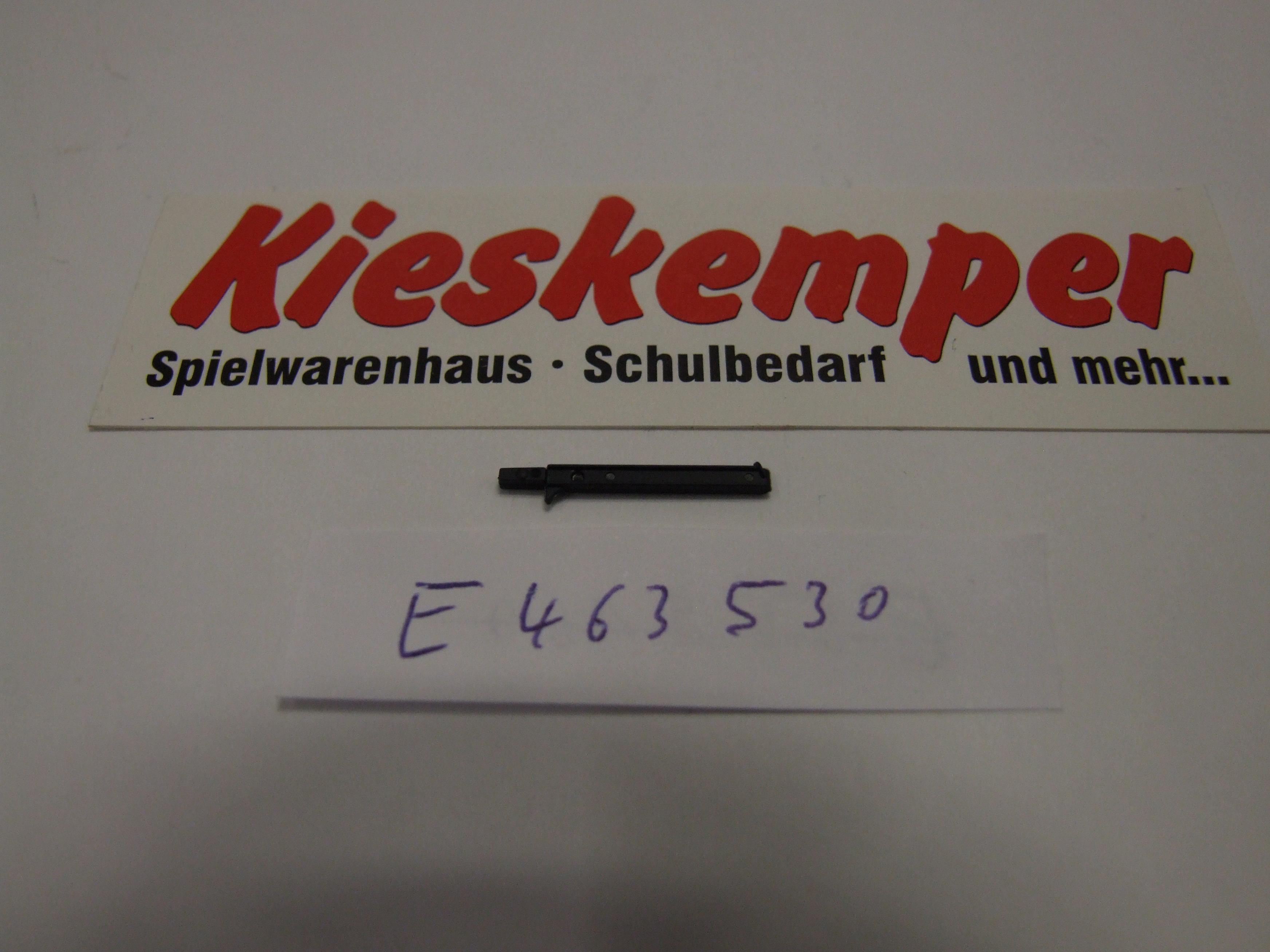 Märklin 463530 RUNGE (SC) 4866x