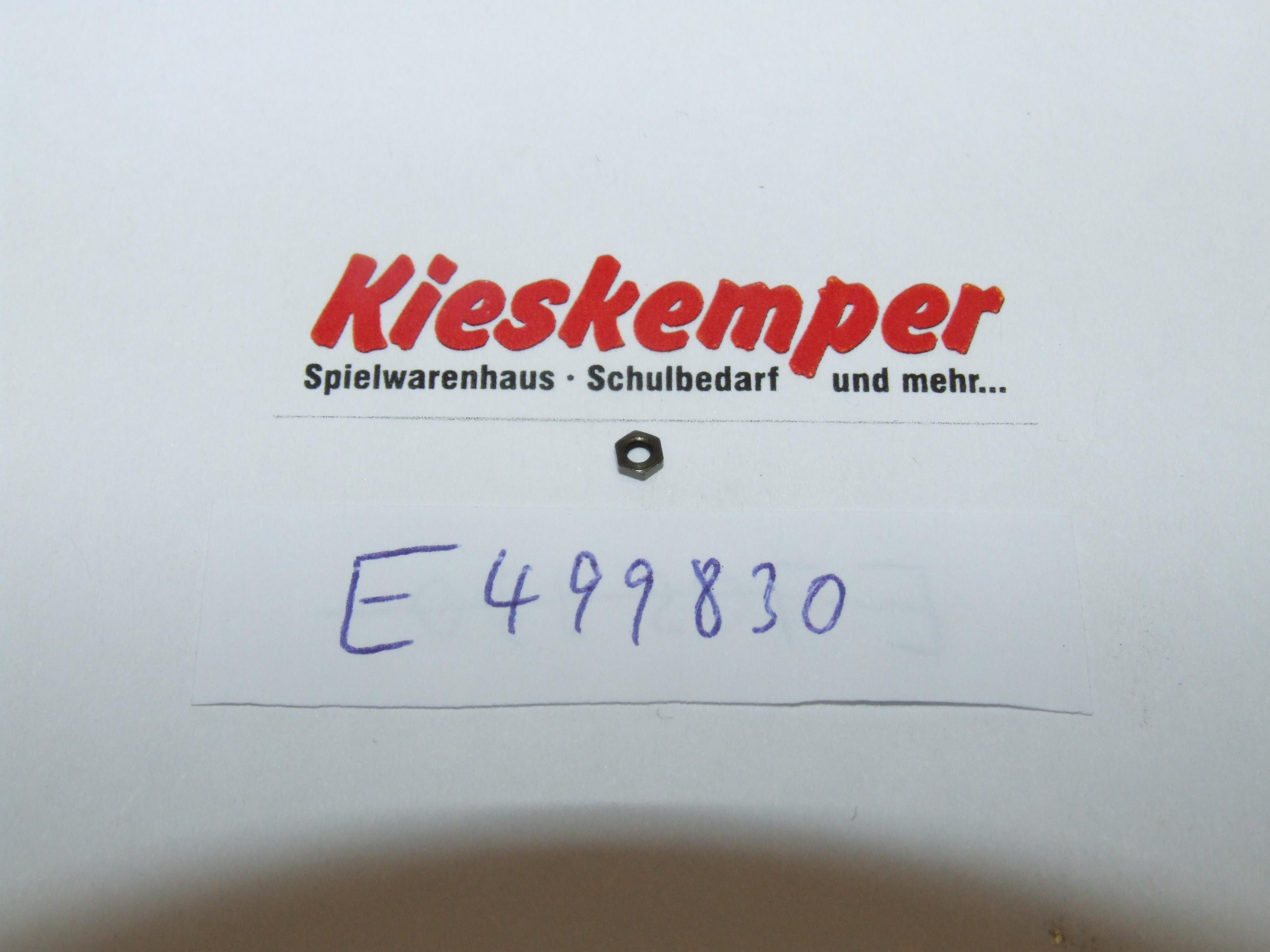 Märklin 499830 MUTTER SK.M1,6/ST (VNS)