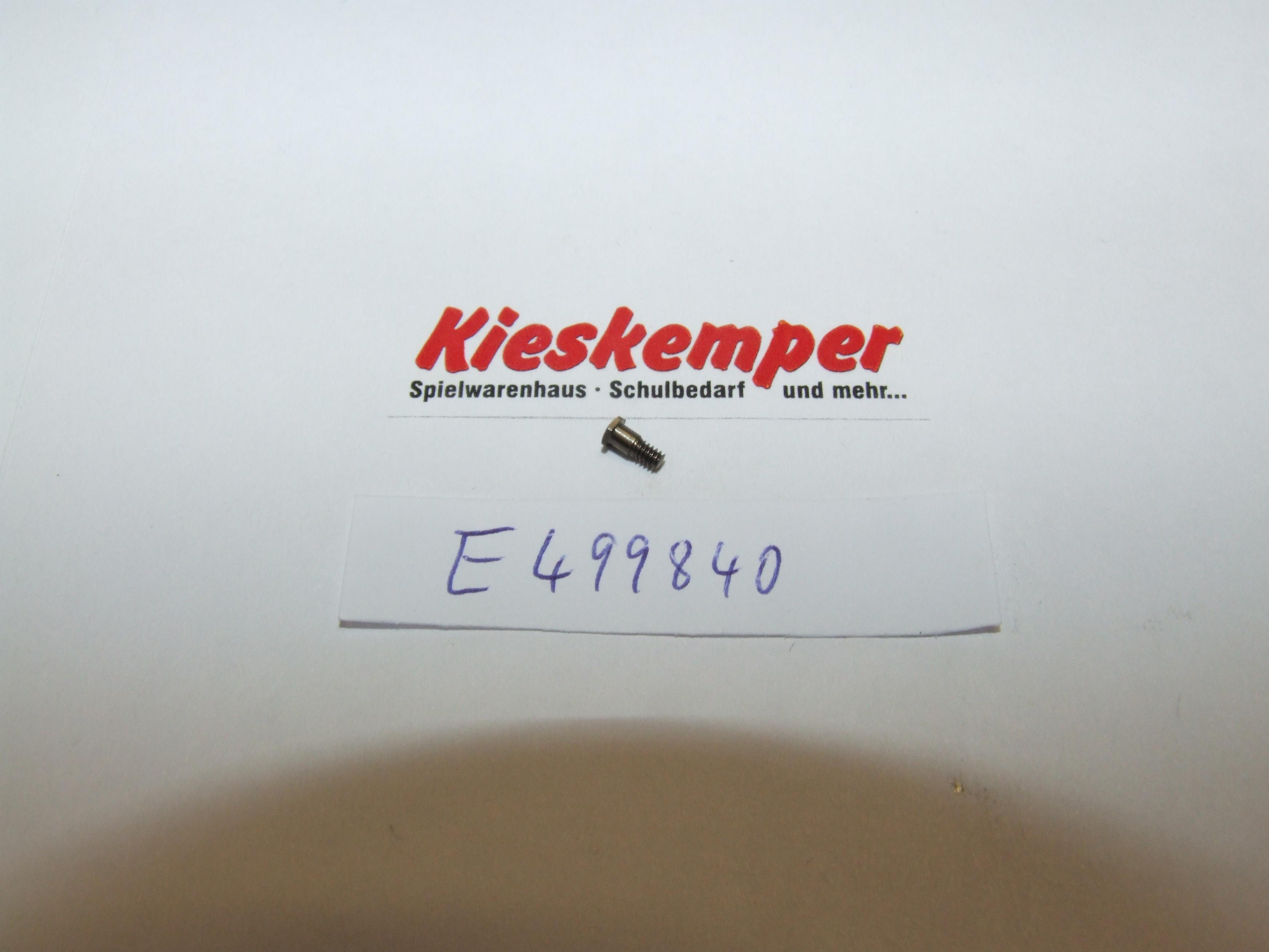 Märklin 499840 SCHR.SECHSK.A.M1,6X4,2VNS