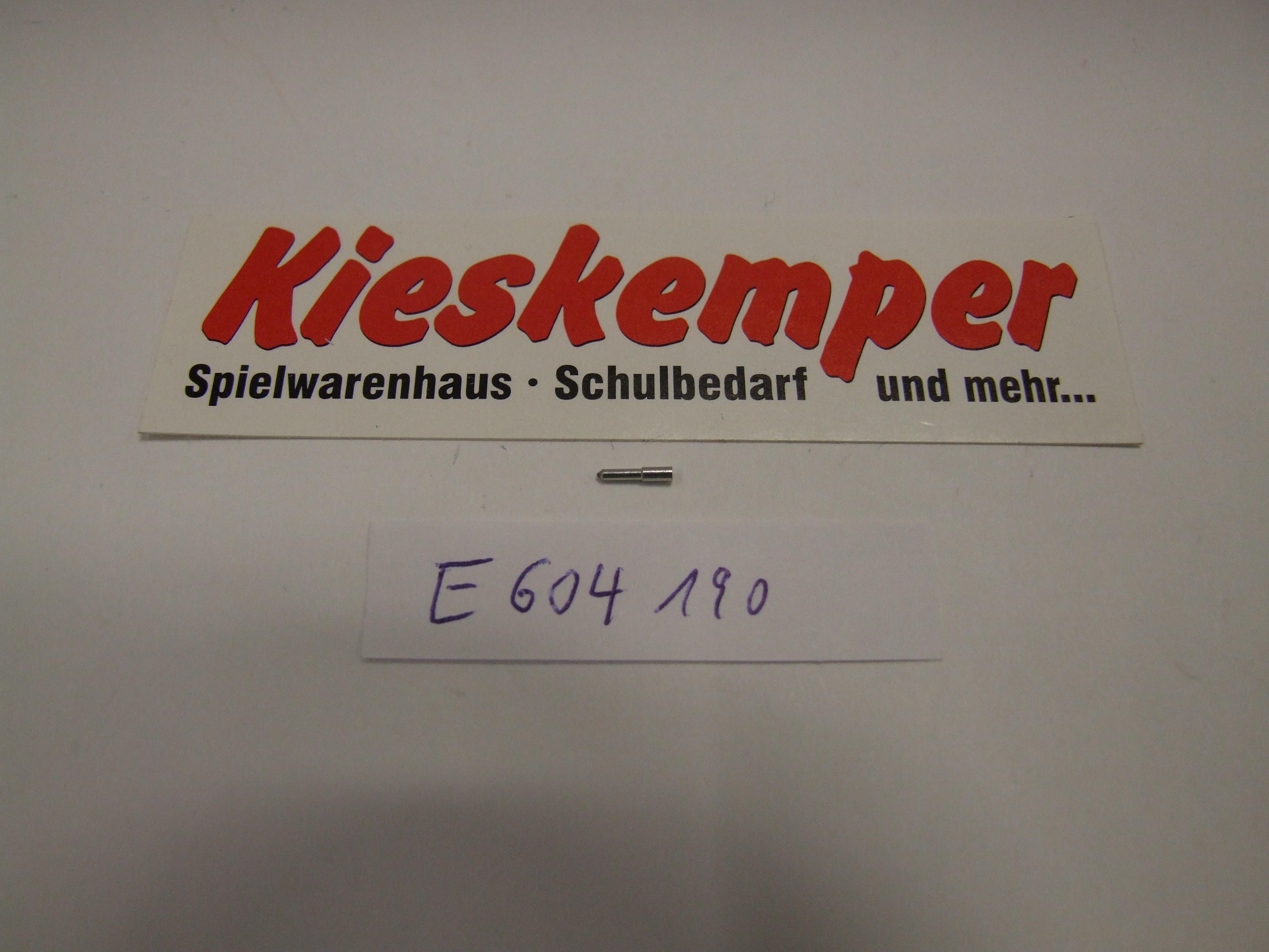 Märklin 604190 SP Stift (SP