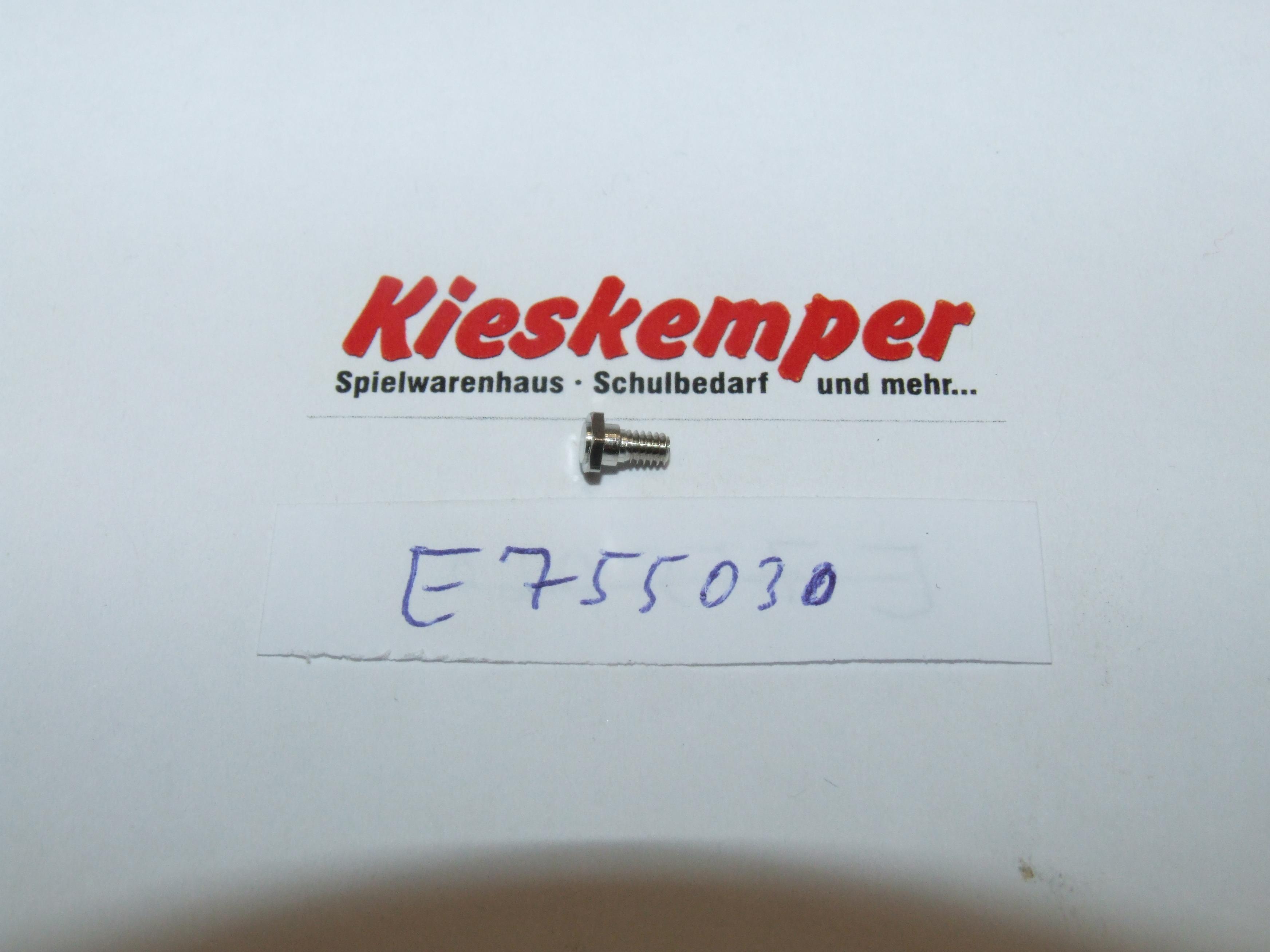 Märklin 755030 SCHR.SECHSK.A.M2,0X4VN+K+