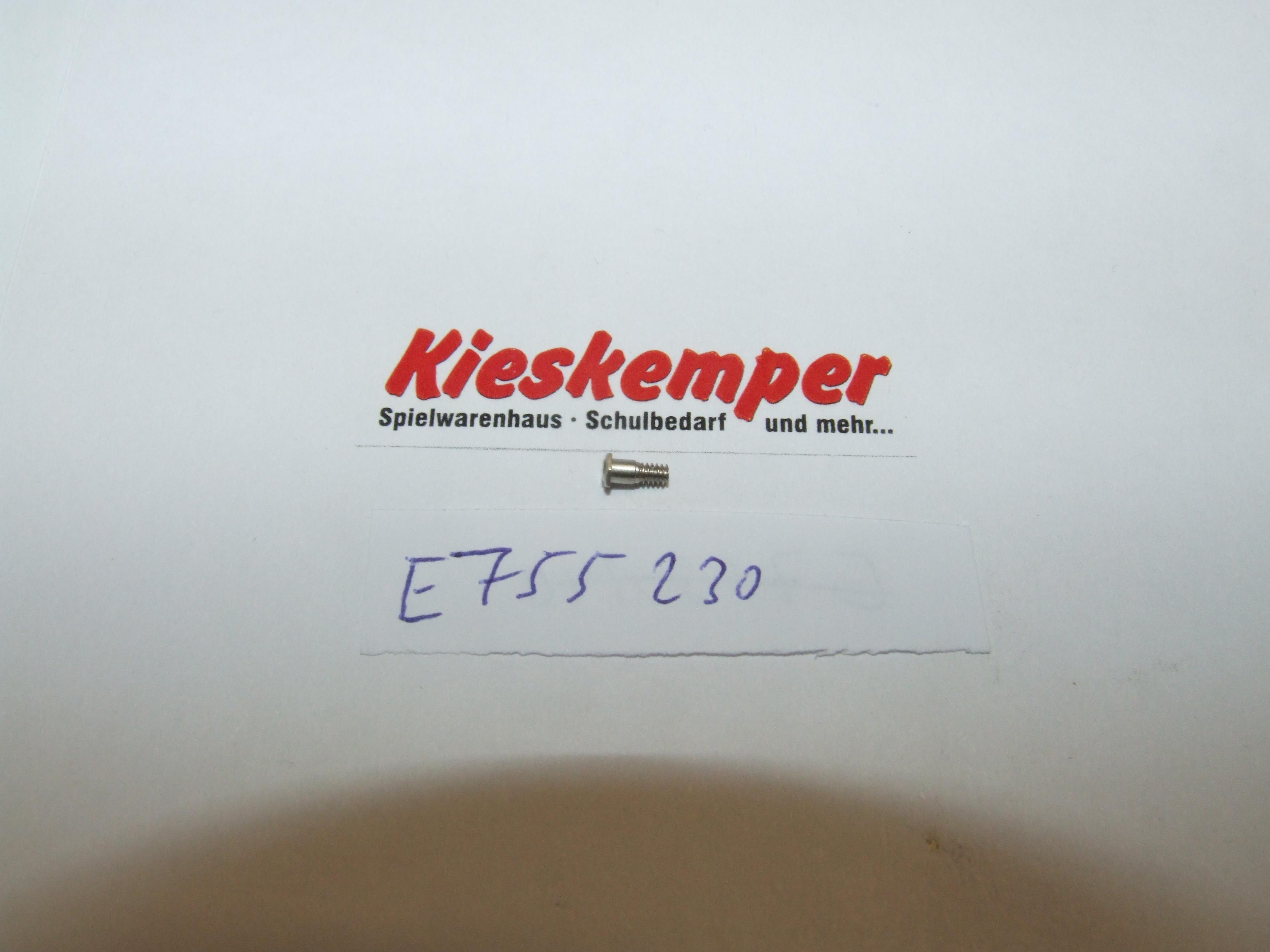 Märklin 755230 SCHR.SECHSK.A.M1,6X4,2 VN
