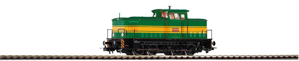Piko 59433 H0 Diesellok BR 106 CD Privatbahn IV