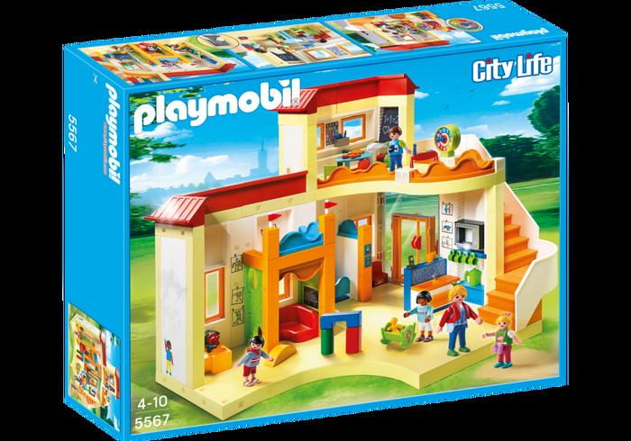 PLAYMOBIL® 5567 KiTa Sonnenschein
