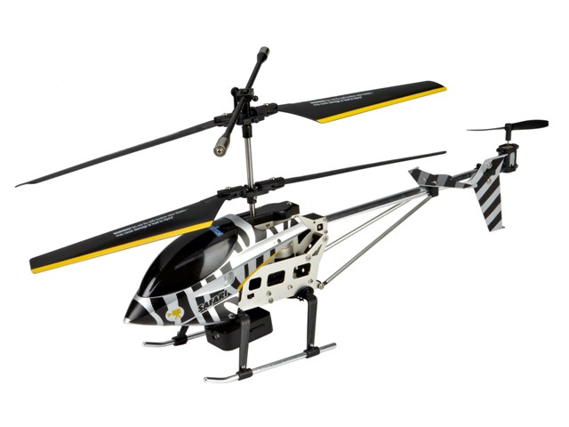 REVELL Control 24069 Video Heli Safari 3 CH