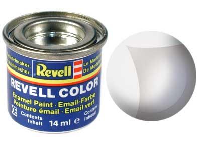 Revell 32101 farblos, glänzend 14 ml