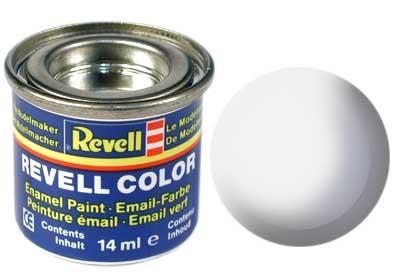 Revell 32104 weiß, glänzend 14 ml