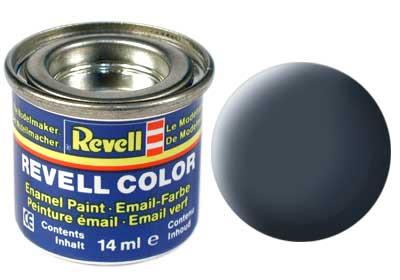 Revell 32109 anthrazit, matt 14 ml