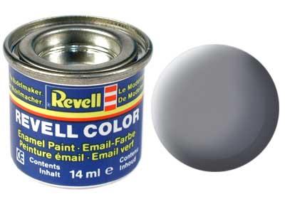 Revell 32147 mausgrau, matt 14 ml