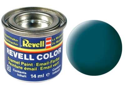 Revell 32148 seegrün, matt 14 ml
