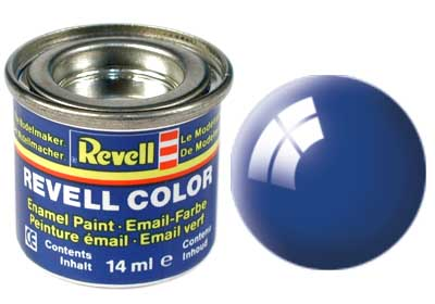 Revell 32152 blau, glänzend 14 ml