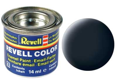 Revell 32178 panzergrau, matt 14 ml