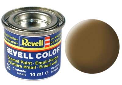 Revell 32187 erdfarbe, matt 14 ml