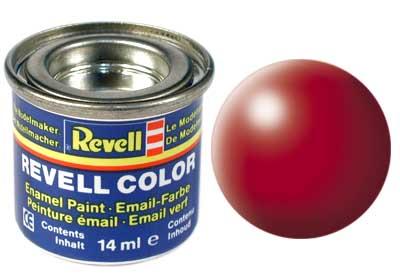 Revell 32330 feuerrot, seidenmatt 14 ml