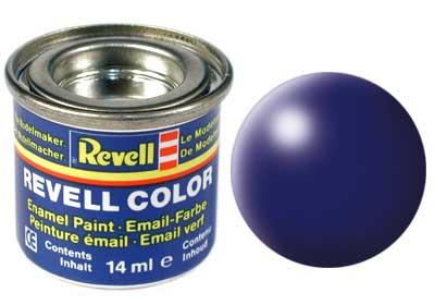 Revell 32350 lufthansa-blau, seidenmatt 14 ml
