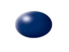 Revell 36350 Aqua lufthansa-blau, seidenma