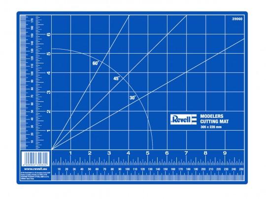 Revell 39056 Schneidmatte 300 x 320 mm