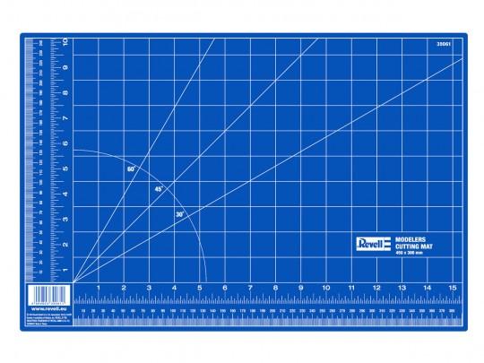 Revell 39057 Schneidmatte 450 x 300 mm
