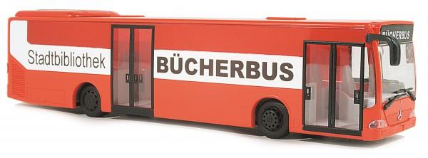 Rietze 62503 Mercedes-Benz Citaro Bücherbus in 1:87