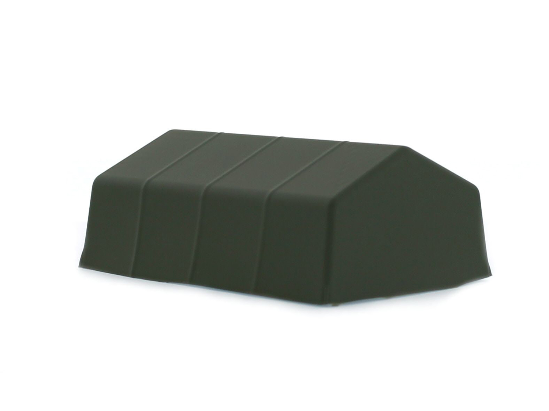 70285 Rietze Militärzelt oliv 95 x 65 mm in 1:87