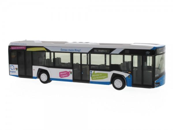 Rietze 73021 Bus Solaris Urino 12´14 Münster Bils in 1:87