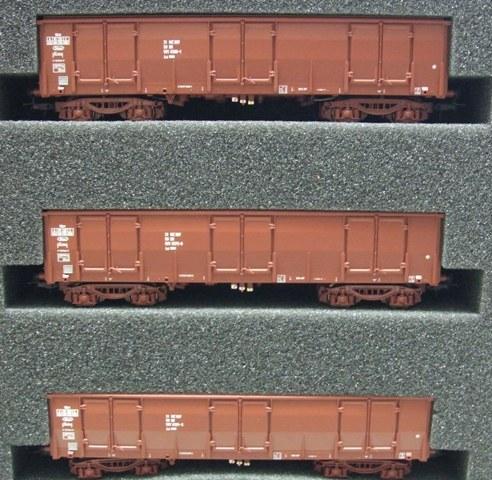 Sonstige H0-Güterwagen-Set DR