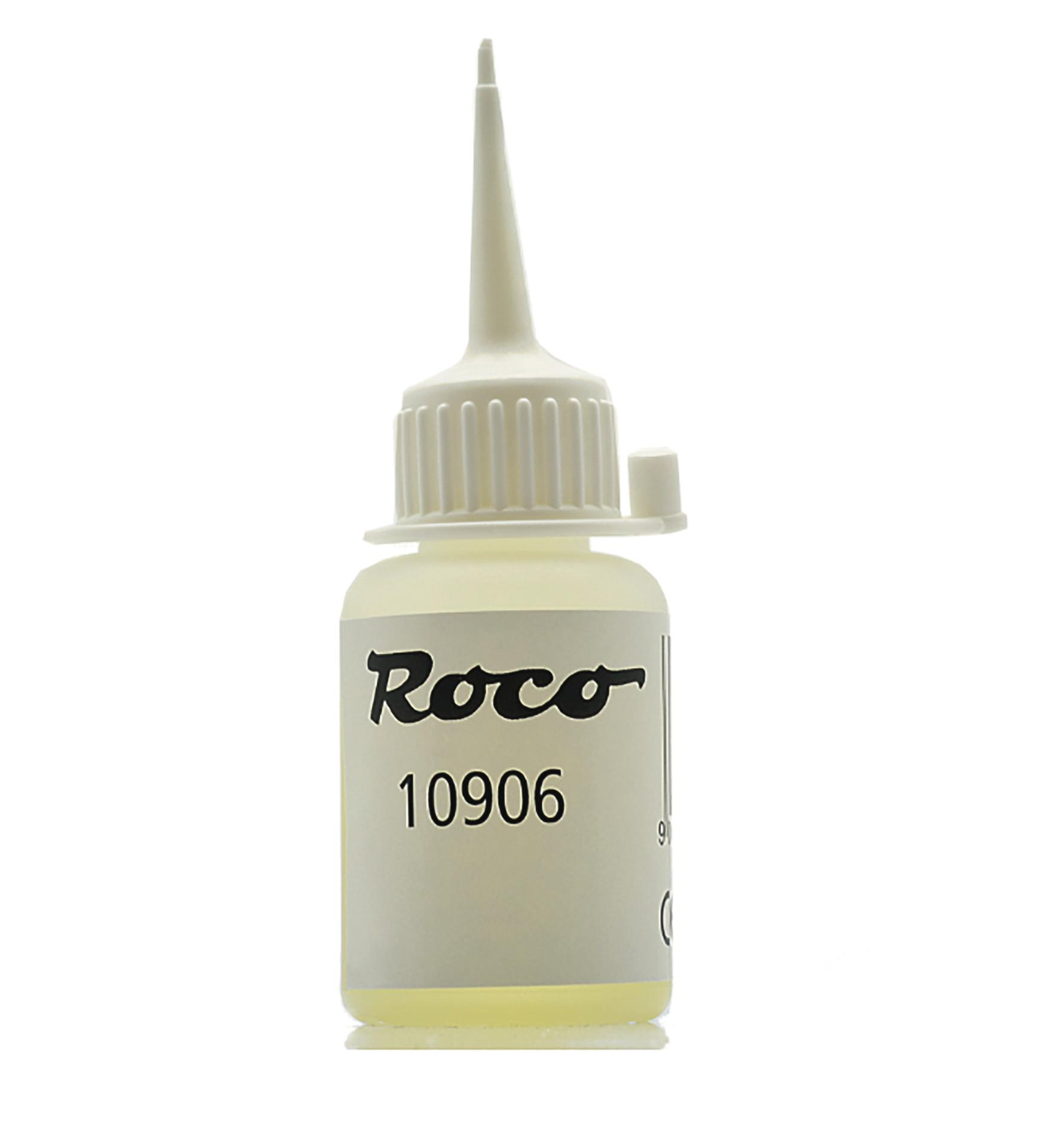 ROCO 10906 Öler mit Dosierspitze