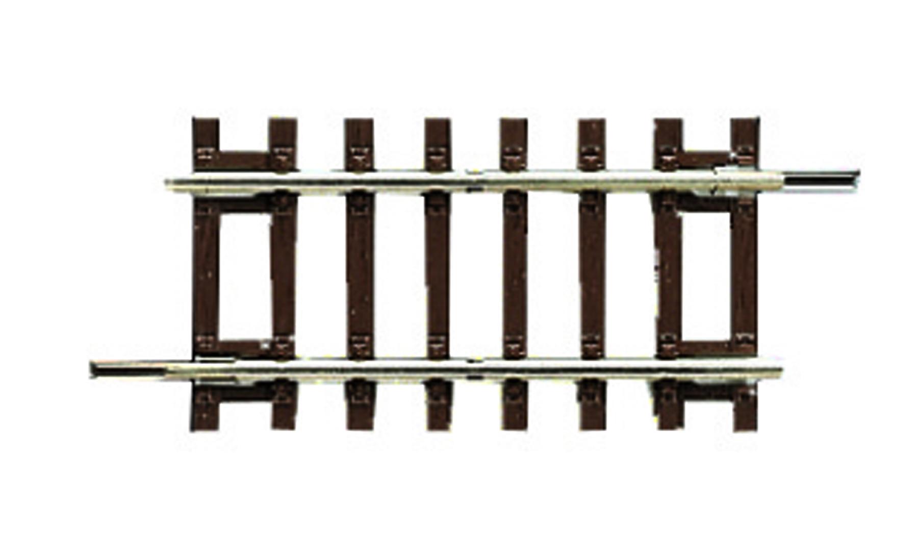 Roco 42413 Gerade G1/4  57,5mm