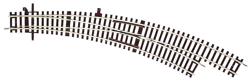 Roco 42471 Bogenweiche BWR-5/6
