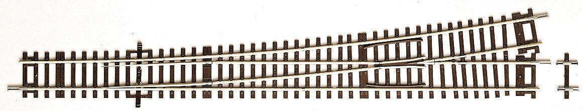 Roco line 42488 UF-Weiche li. Wl-10