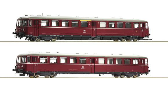 VO Roco 72081  Akkutriebwag. BR 515 DB Snd.