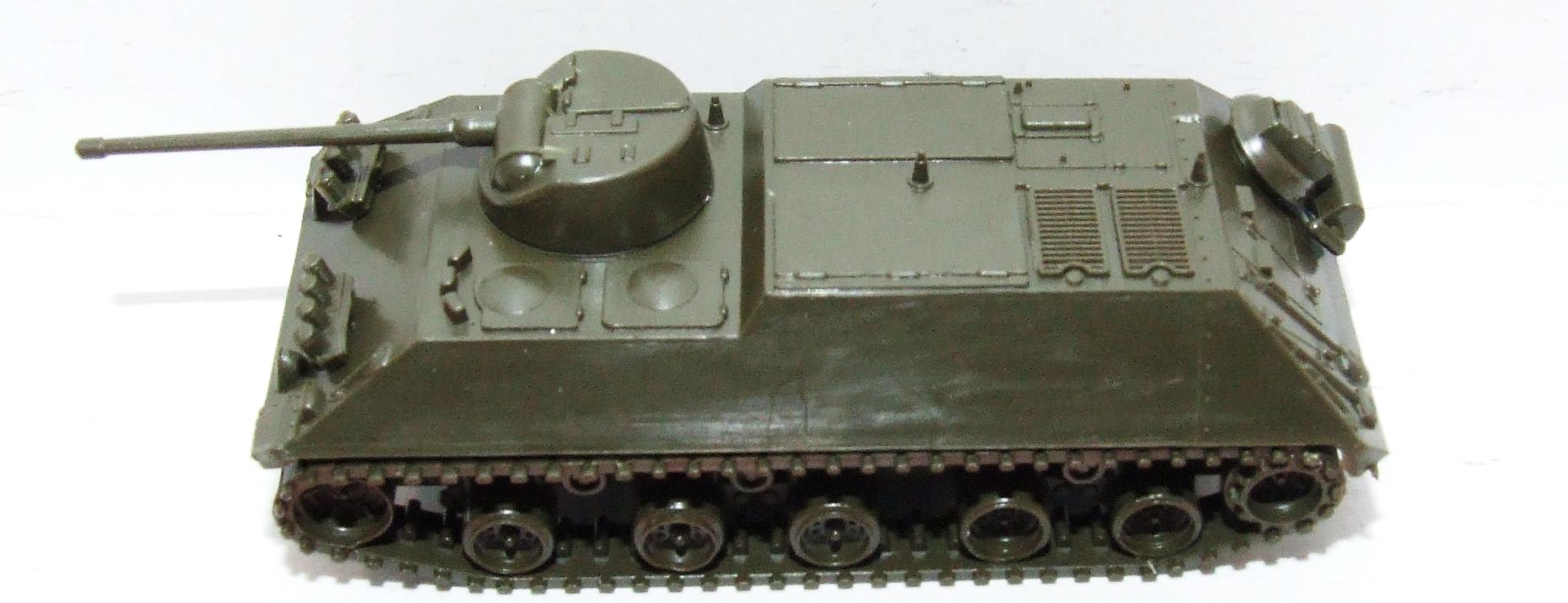 743990 Roco Minitanks Schützenpanzer HS 30 20mm BW  H0 1:87