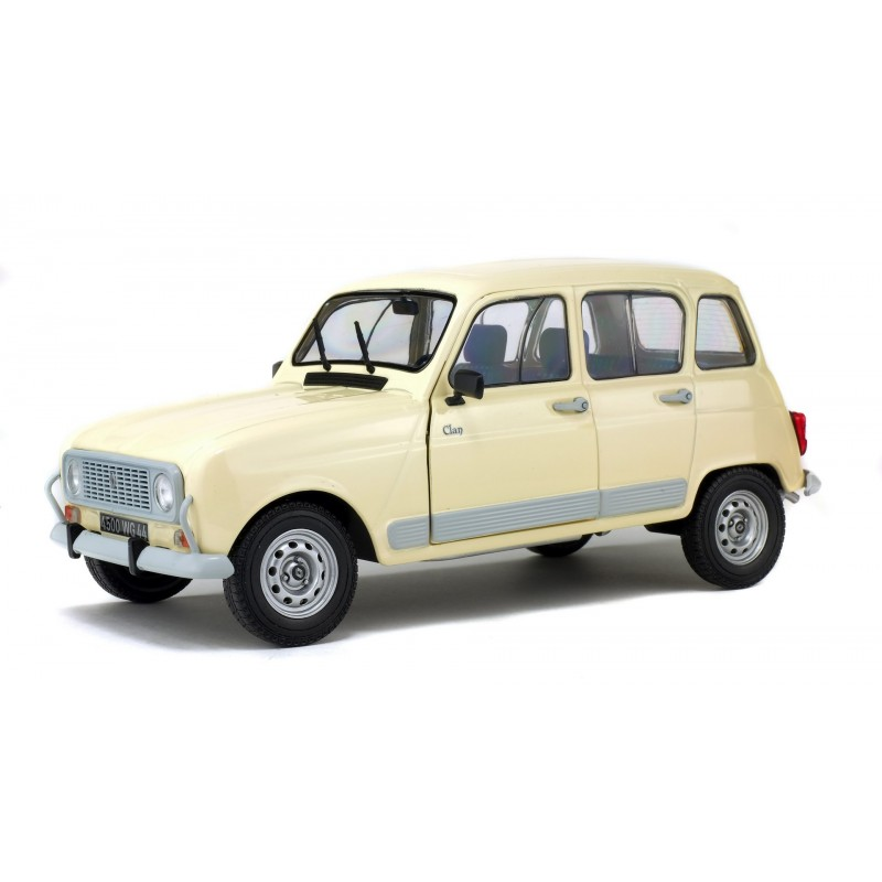 Solido 421184070 RENAULT 4L GTL in 1:18