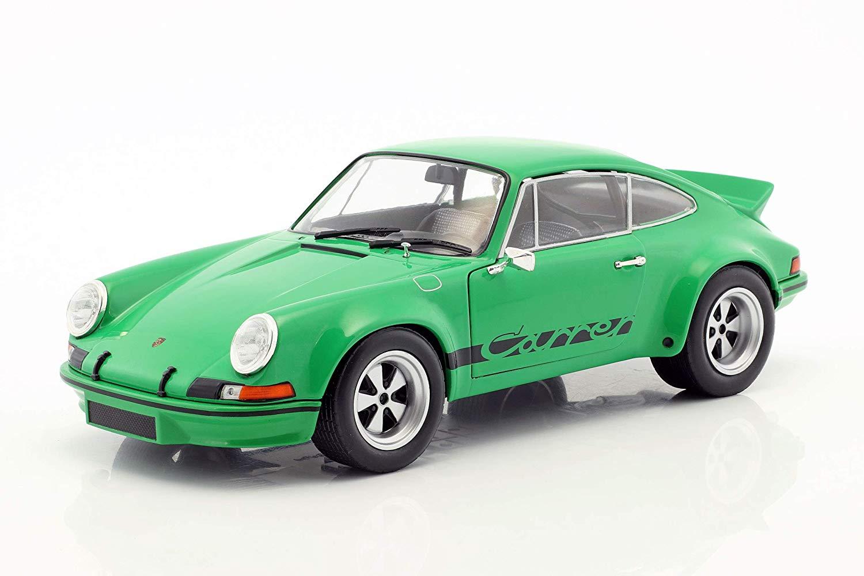 Solido 421184100 Porsche 911 RSR 2.8 grün in 1:18
