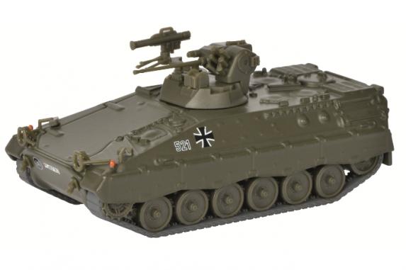 Schuco 452624100 Marder 1A2 Schützenpanzer Bundeswehr 1:87