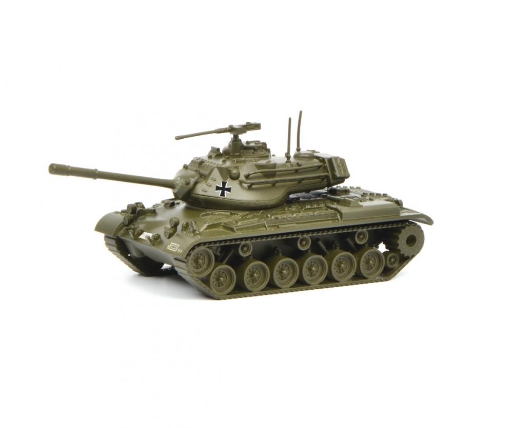 """Schuco 452636000 M47G Kampfpanzer """"Bundeswehr"""" 1:87"""