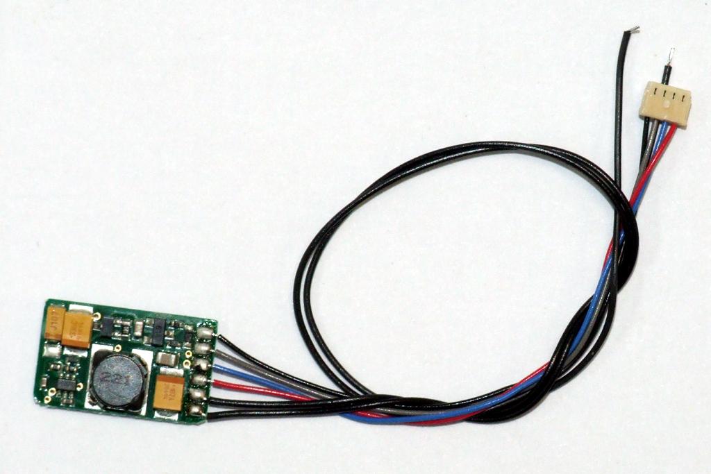 Uhlenbrock Modul 32300 IntelliSound 3 + Sound nach Wahl