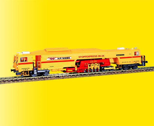 Viessmann 2692 H0 Stopfexpress Fa. Wiebe 2L DCC Sound