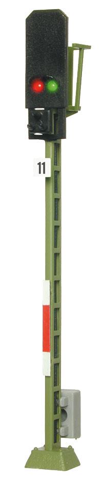 Viessmann HO 4011 Licht Blocksignal