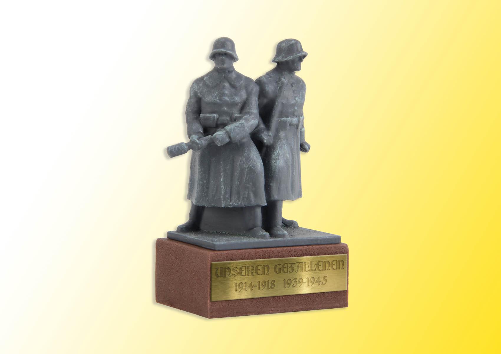Vollmer 48286 H0 Kriegerdenkmal