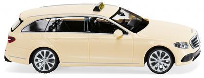 Wiking 022708 Taxi - MB E-Klasse S213