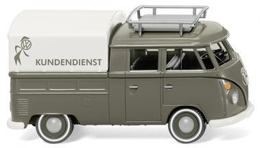 Wiking 078905 VW T1 Doppelkabine -